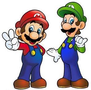 Super Mario Bros. X