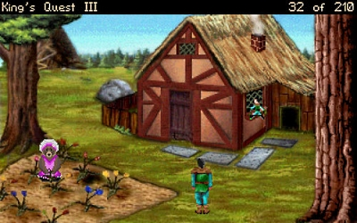 King's Quest 3