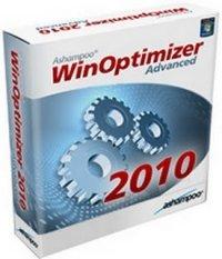 Ashampoo WinOptimizer 2010