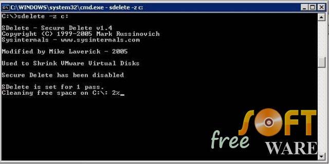 Краща безкоштовна програма для знищення даних