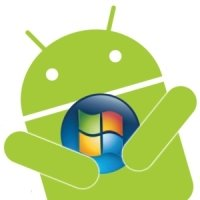 Android в Windows