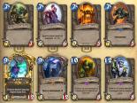 Hearthstone — захоплююча карткова гра
